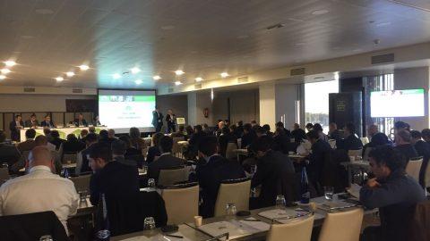 AFEB emprende un 2018 con una agenda repleta de actividades y proyectos para sus asociados