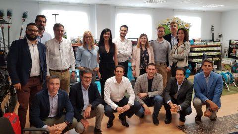 AFEB reúne en Madrid y Barcelona a 37 directivos KAM de 30 empresas asociadas