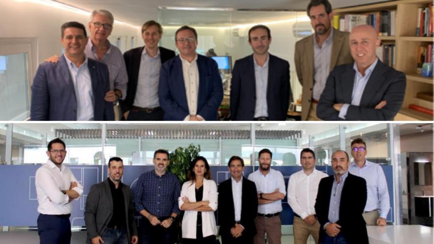 AFEB celebra los Grupos de Trabajo de Dirección Comercial y Dirección General con interesantes conclusiones para reducir los gastos de las empresas y mejorar la gestión de equipos de venta