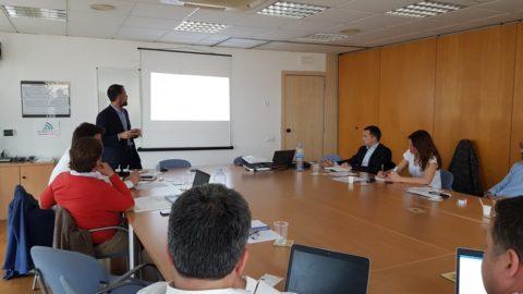 AFEB inicia Grupos de Trabajo en formato telemático